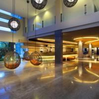 巴厘岛B Spa酒店