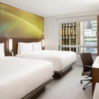 LUMA酒店 - 时代广场