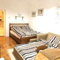 Mate Gold Apartment II.