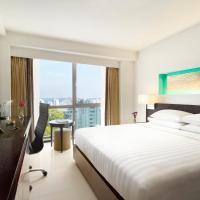 马尔代夫马累今旅酒店Hotel Jen,香格里拉集团