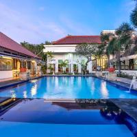 巴厘岛英娜遗址酒店