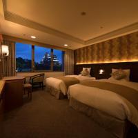 熊本KKR酒店