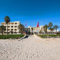 Palmyra Beach All Inclusive - Families & Couples only,位于El Ahmar的酒店