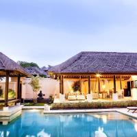 巴厘岛阿尤别墅