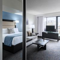 渥太华使馆酒店及套房