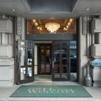 沃尔科特酒店