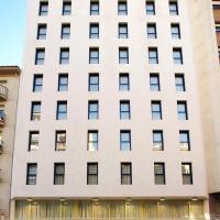 穆列塔酒店,位于洛格罗尼奥的酒店