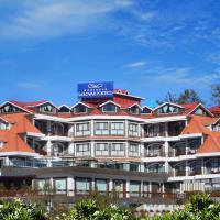 万寿菊门萨罗瓦尔酒店