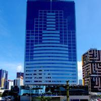 萨尔瓦多因特城市酒店