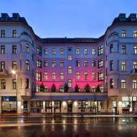 柏林-米特鲁卡斯11号酒店