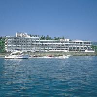 指宿海上酒店