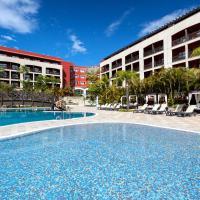 巴瑟罗马贝拉酒店
