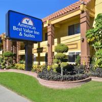 美洲最优价值酒店及套房 - 丰塔纳