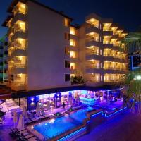 阿蒂伯格海滩酒店