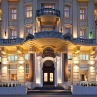 维也纳美泉宫奥地利时尚公园酒店