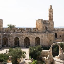 Tower of David Museum, 耶路撒冷