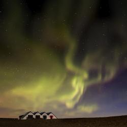 冰岛西部区
