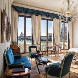 豪华酒店  189家豪华酒店位于加泰罗尼亚