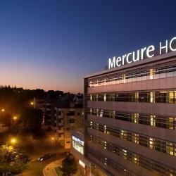 美居酒店  241家美居酒店位于法国