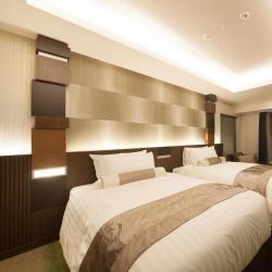 经济型酒店  15家经济型酒店位于熊本