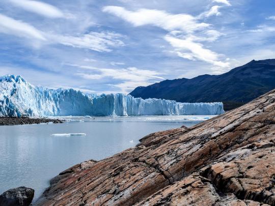 来一场冰川征服之旅