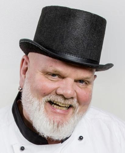 Magnus Ingi Magnússon