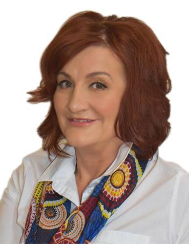 Karen Collinson