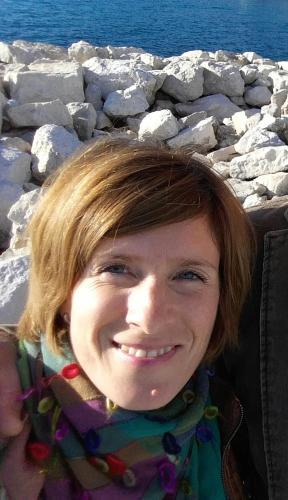 Monika Favro