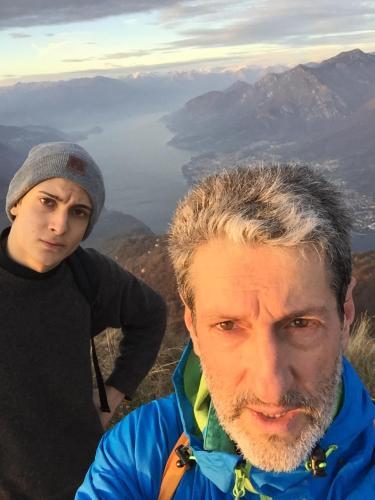 Carlo and Piercarlo