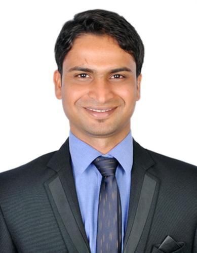 Javeed Shaikh