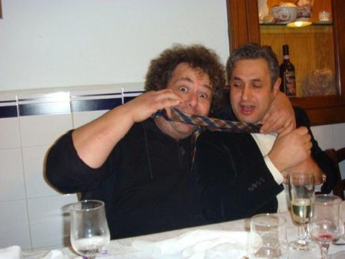 Luca e Beppe