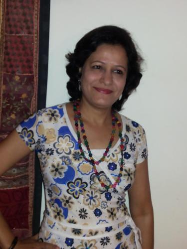 Dr Sangita
