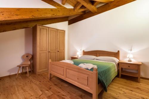 Appartamento Borgo Soandri