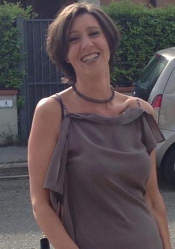 Chiara Baldazzi