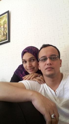 Herry dan Sukma