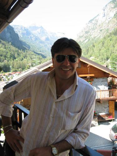 Hugo Salto