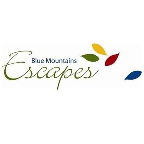 Blue Mountains Escapes Logo