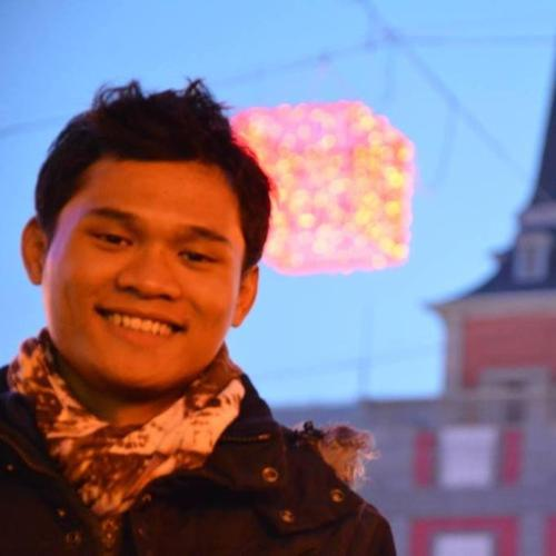 Achmad Choiruddin