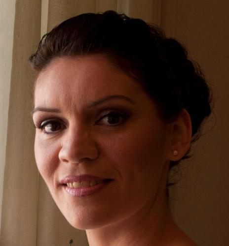 Mirjana Justić