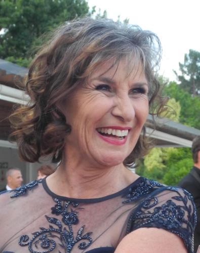 Jeanne Garner