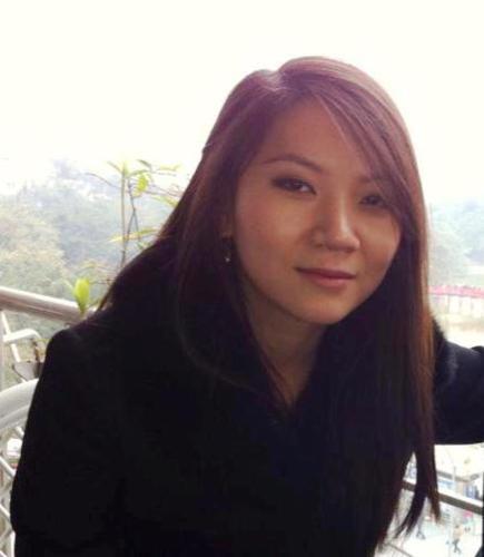 Jenny Dao