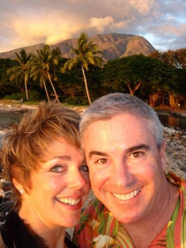 Carolyn & Tim Duchene