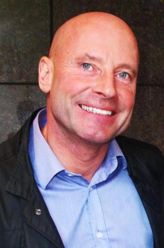 Snorri Leifsson