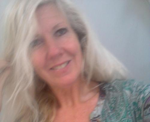 Gina van der Horst