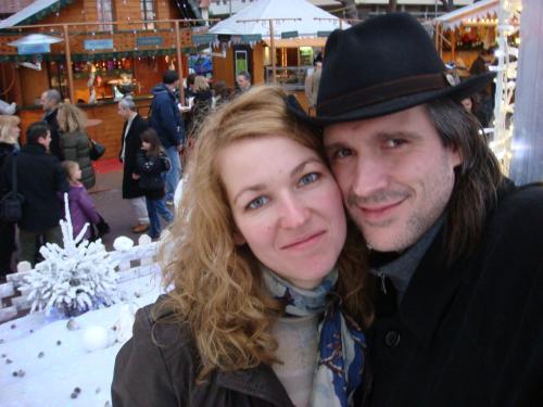 Anna & Sergey