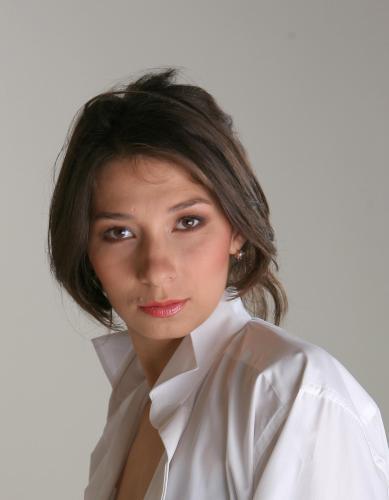 Anna Ariabinska