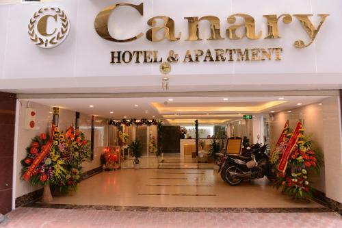 HANOI CANARY HOTEL & APARTMENT