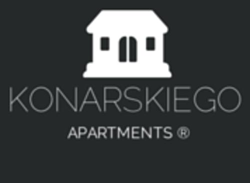 Konarskiego Apartments