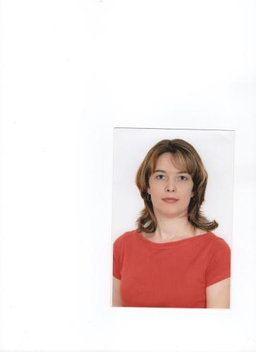 Mirjana Ugrin