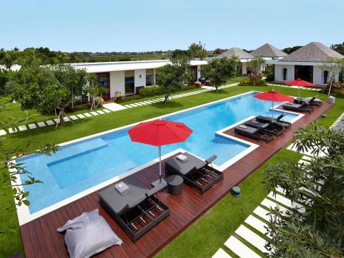 Villa Malaathina by Elite Havens